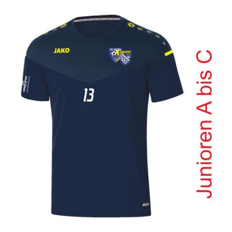 FC Uzwil A-C Junioren Jako Champ 2.0 T-Shirt