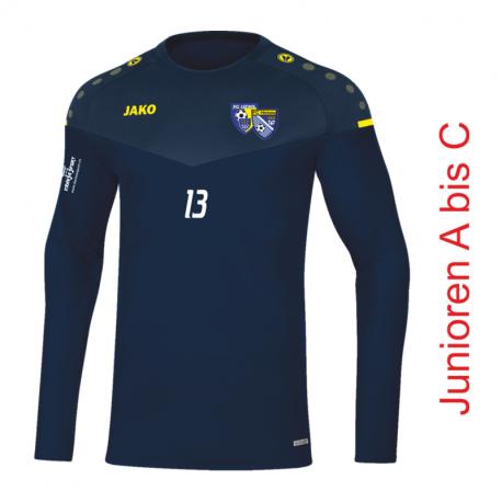 FC Uzwil A-C Junioren Jako Sweater
