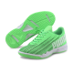 Puma Adrenalite 4.1 Junior Handballschuhe Elektro Green-Black-White