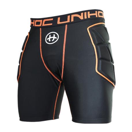 UNIHOC Goalishorts FLOW mit Tiefschutz