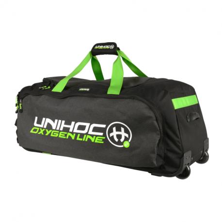UNIHOC Tasche Oxygen Line Large mit Rollen