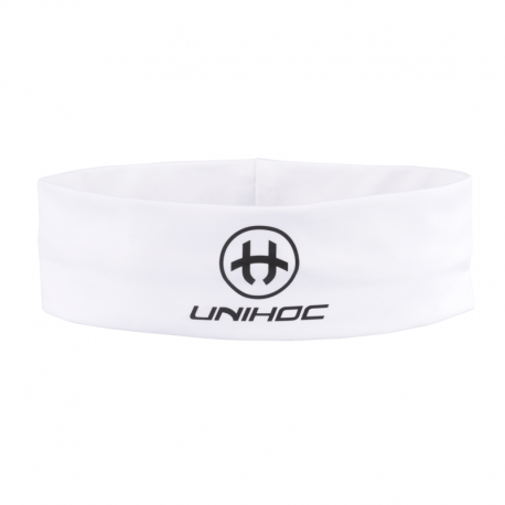 UNIHOC Haedband Technic Mid weiss