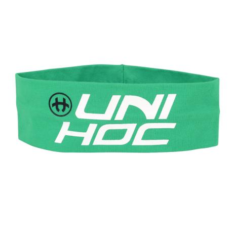 UNIHOC Headband United - midgrün