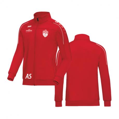 FC Waldkirch Bernhardzell Classico Vereinsjacke