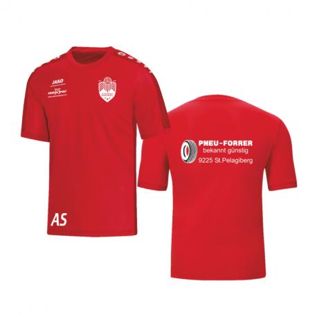 FC Waldkirch Bernhardzell Erw. Striker Trikot (bestehendes Model)