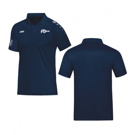 FC Rüthi Jako Poloshirt