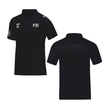 FC Sevelen Jako Poloshirt