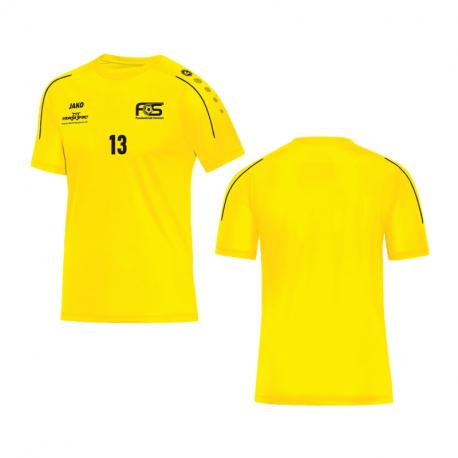 FC Sevelen Trainingsshirt