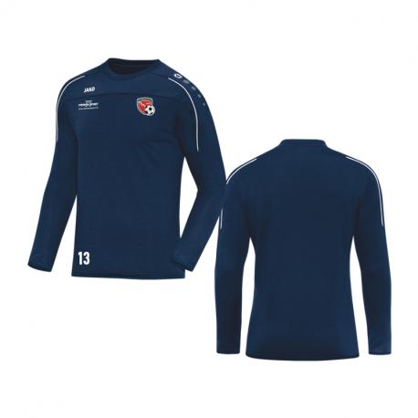 FC Rheineck Jako Trainingspulli