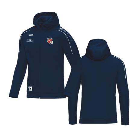 FC Rheineck Jako Kapuzenjacke