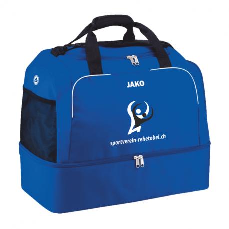SV Rehetobel Sporttasche mit Bodenfach
